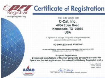 Click Here To Download ISO 9001 Certificate